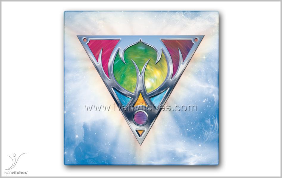 Holocosmic seal cosmic Kishet