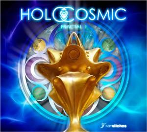 Holocosmic - Fractal I by Ivan Vilches