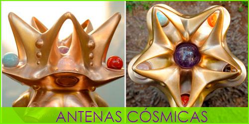 Antenas Cósmicas