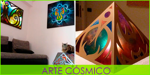 Arte Cósmico