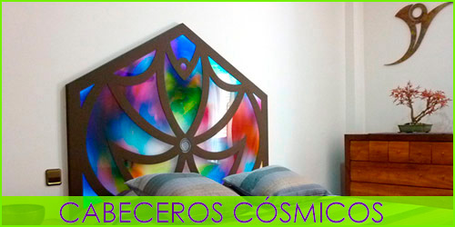 Cabeceros Cósmicos