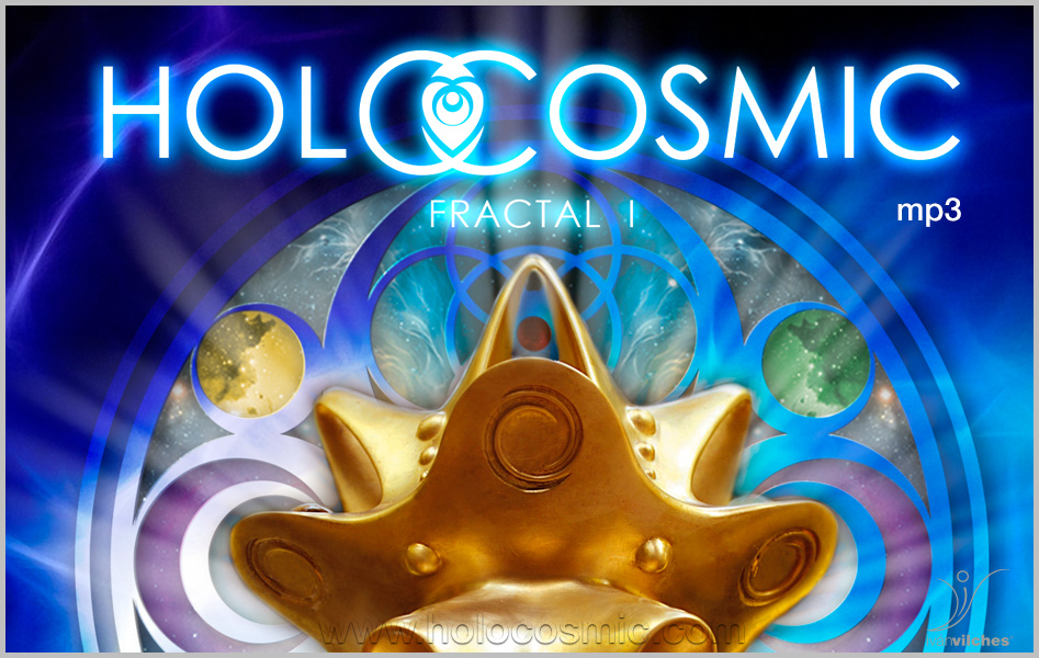 holocosmic digital