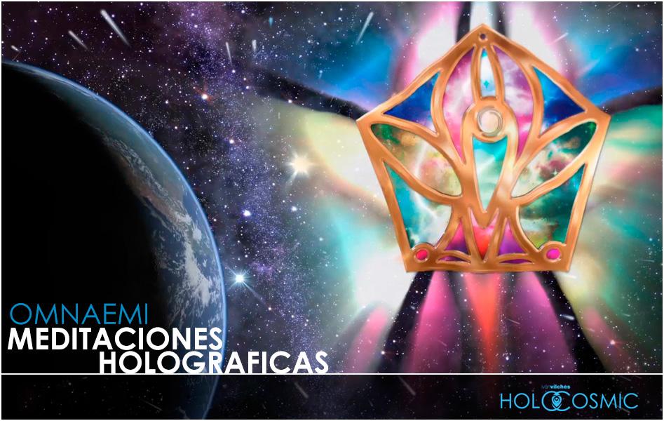 Meditación Holográfica Omnaemi